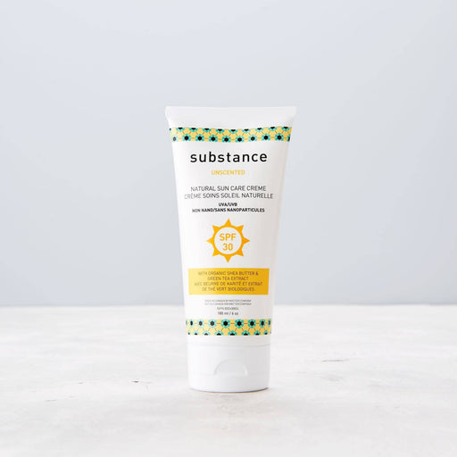 Unscented Sun Care (for family)