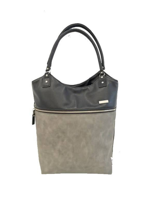 "The ""Woodrow"" tote"