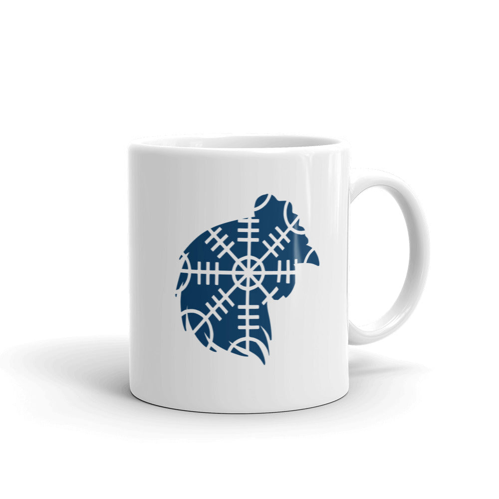 Helm of Awe Mug