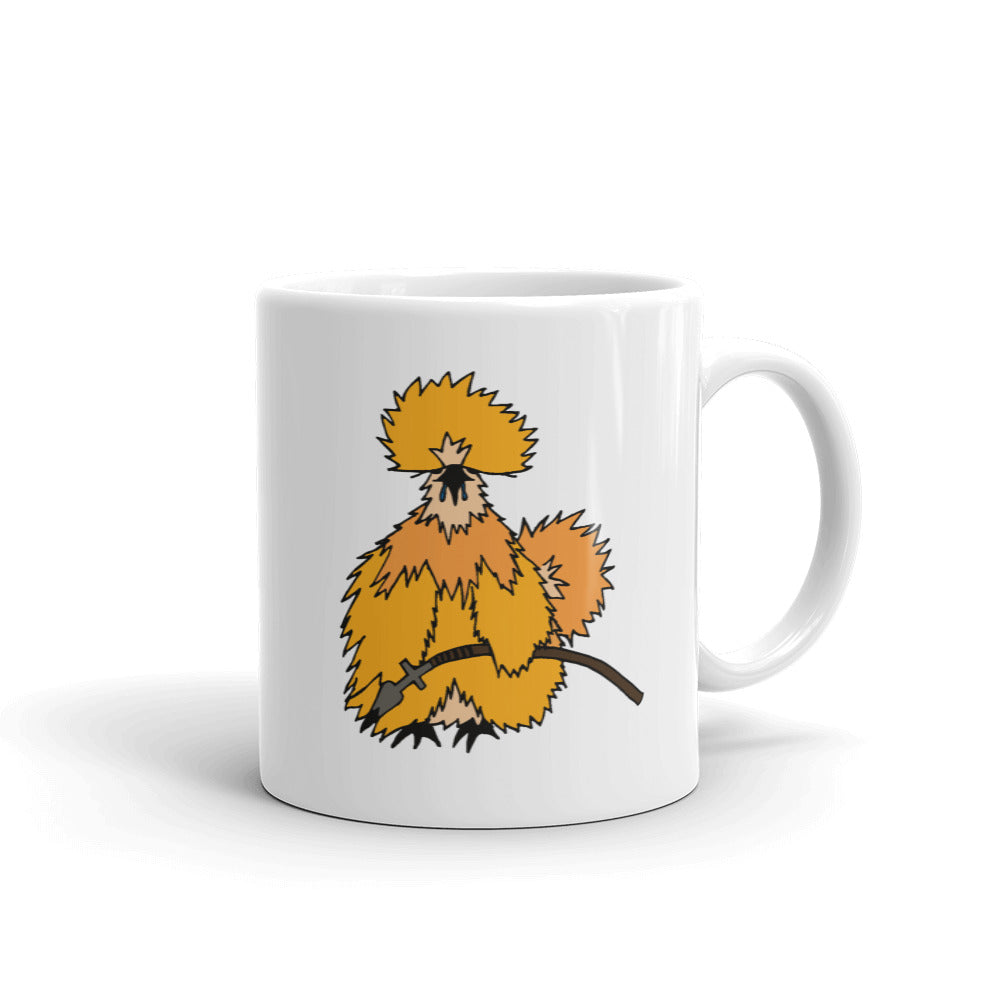 Double-Sided VikHen Grump Mug