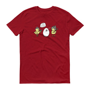 Little VikHens and Pip Short-Sleeve T-Shirt