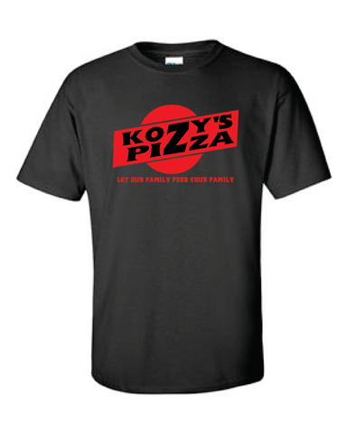 HERE FOR GOOD - Kozys Pizza