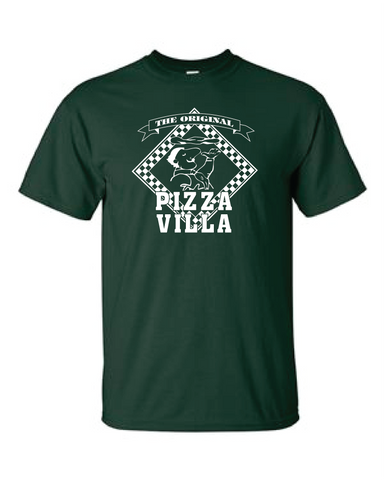 HERE FOR GOOD - Pizza Villa