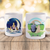 Personalized Dog And Dog Owner Coffee Mugs