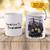 3D Preview -  Personalized Magic Student Coffee Mug for Men and Women