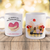 Personalized Sister Mugs-Up To 5 Girls