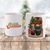 3D Preview- Personalized Christmas Couple Mugs