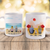 Personalized Cat&Cat Owner Mugs | Made In USA