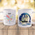 Personalized Best Mom Mugs - 3D Preview