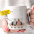 Personalized Cat&Cat Owner Coffee Mug