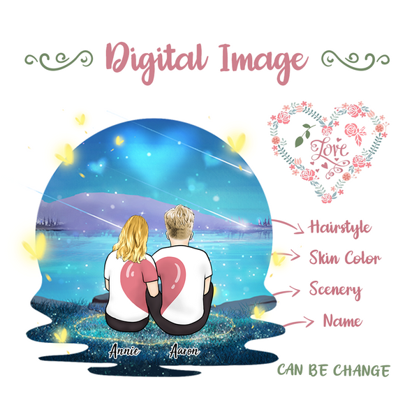 Custom Digital Images