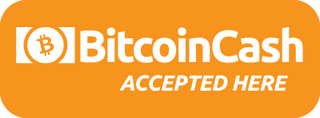 BitcoonCash accepted for payments