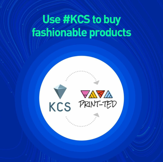 Print-ted Store joins Kucoin Shares ecosystem
