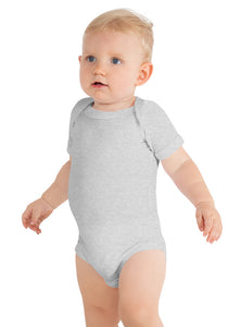 Bella + Canvas 100B Onesie