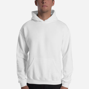 Design Your Own, Unisex Heavy Blend Hooded Sweatshirt