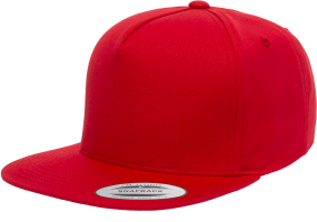 Monero Cryptocurrency Logo Two Part 3D Puff, Snapback Hat