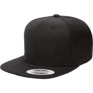 Machine Code, Snapback Hat