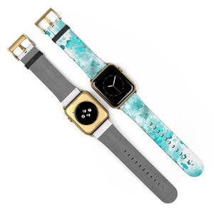 Paint Splash, Apple Watch Band