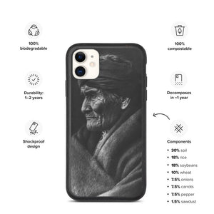 Geronimo phone case