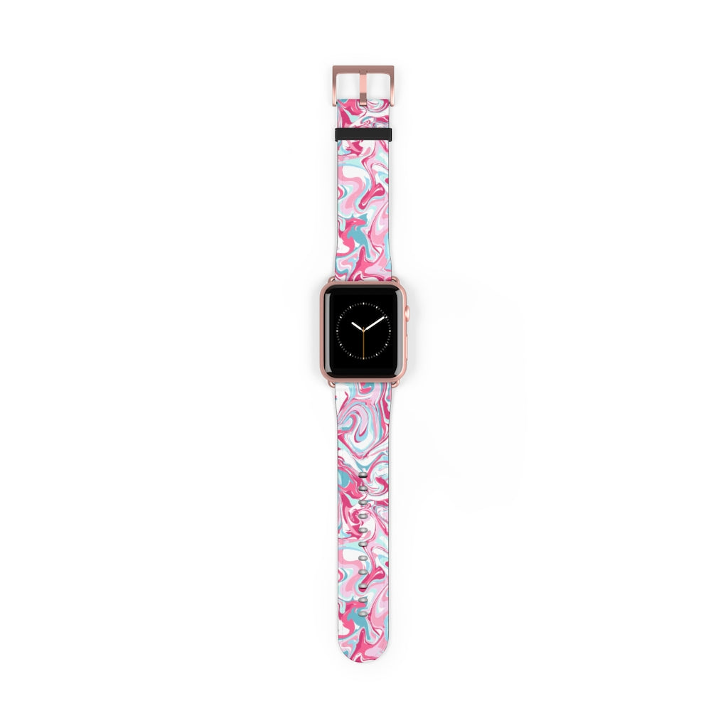 Pink Marble, Apple Watch accessories