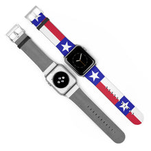 Load image into Gallery viewer, Texas Lone Star Flag, Apple Watch Band