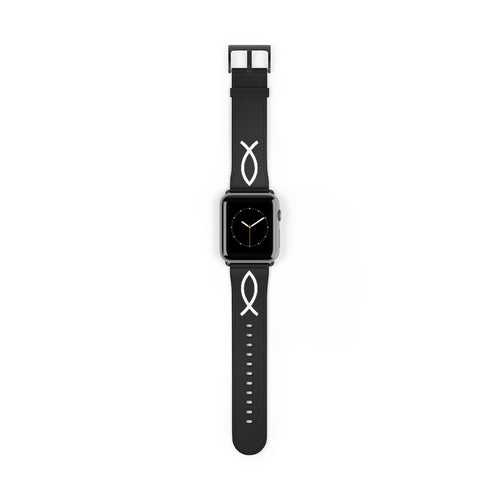 Christian Fish Symbol Apple Watch Band