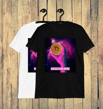 Load image into Gallery viewer, Dogecoin Rise T-Shirt
