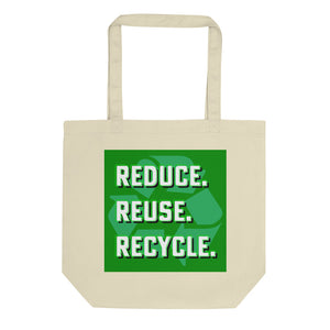 Recycle Ecofriendly Tote Bag
