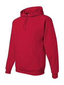 Men's NUBLEND® Hooded Sweatshirt Side View