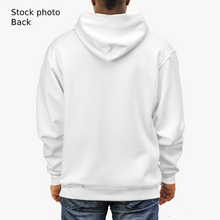 Load image into Gallery viewer, Men's NUBLEND® Hooded Sweatshirt Back