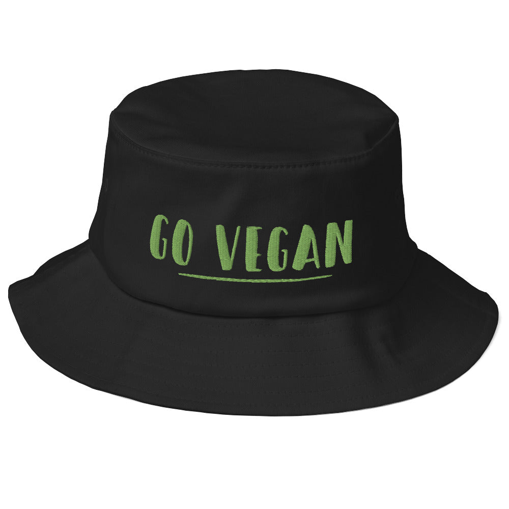 Vegan Summer Hat