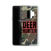Load image into Gallery viewer, Deer Hunter Text, Samsung Galaxy S8-S10+ Case