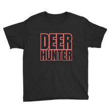 Load image into Gallery viewer, deer hunter youth t-shirt