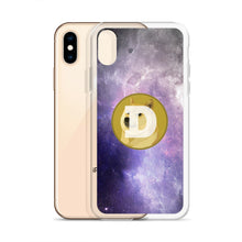 Load image into Gallery viewer, Dogecoin On The Moon, iPhone 6s-XSmax Case