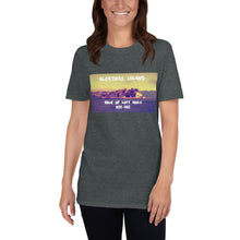 Load image into Gallery viewer, Alcatraz Island Home Of Lost Souls, Short-Sleeve Unisex T-Shirt