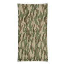 Load image into Gallery viewer, Green Camo Pattern, Neck Gaiter Motorcycle Tube