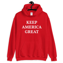 Load image into Gallery viewer, Trump support hoodie