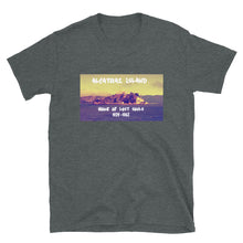 Load image into Gallery viewer, Alcatraz Island, Home Of Lost Souls, Short-Sleeve Unisex T-Shirt