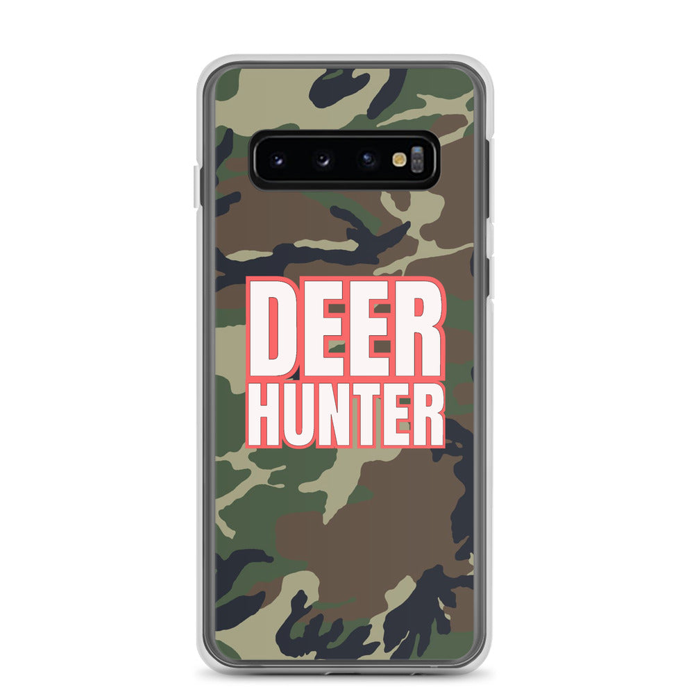deer hunter samsung galaxy case