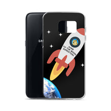 Load image into Gallery viewer, Doge To The Moon Expedition, Samsung Galaxy Case
