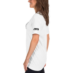 Austin Texas Circuit of The Americas Track, Womens T-Shirt WHITE
