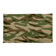 Load image into Gallery viewer, Camouflage Pattern 2 Print, Premium Pillow Case only