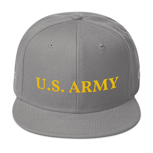 US Army Since 1775, Snapback Hat