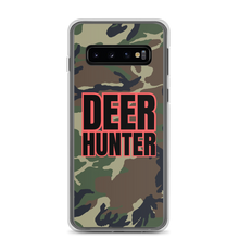 Load image into Gallery viewer, deer hunter camo samsung galaxy case