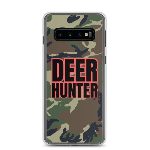 deer hunter camo samsung galaxy case