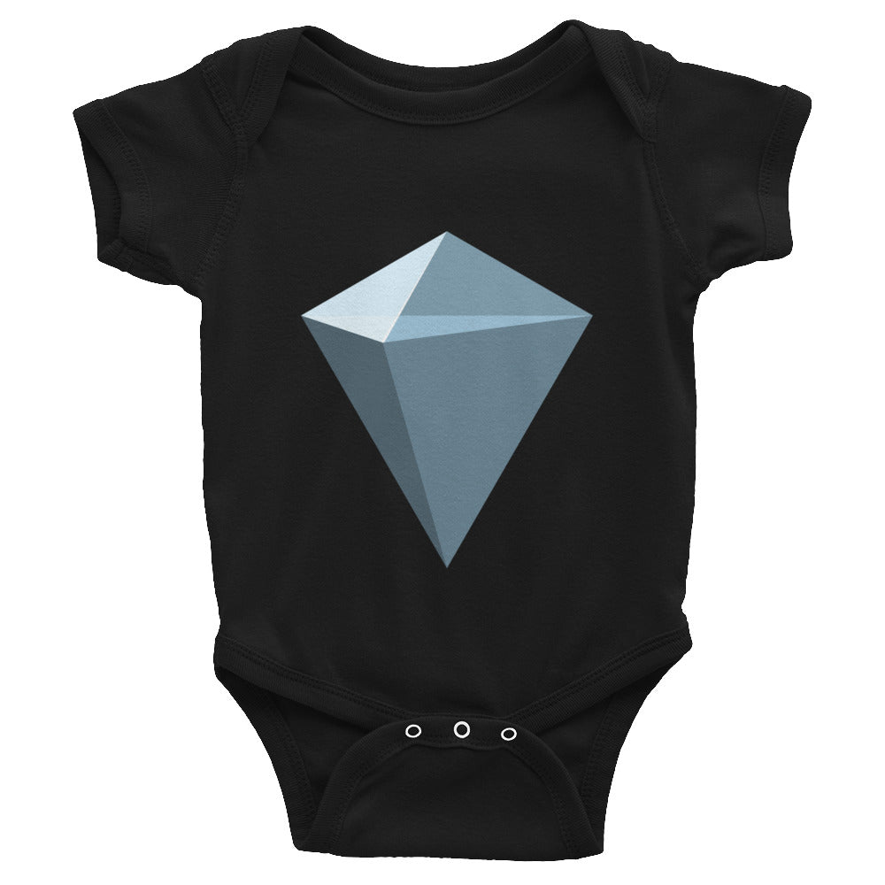 KuCoin Shares KCS Symbol, Infant Bodysuit