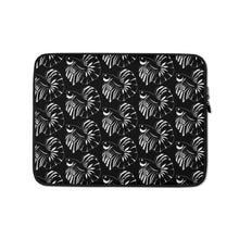 Load image into Gallery viewer, Betta Fish Figure Laptop Sleeve