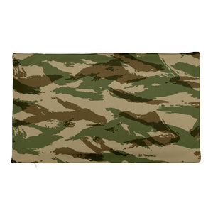 Camouflage Pattern 2 Print, Premium Pillow Case only