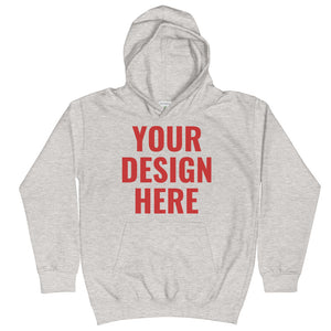 Design Your Own, Kids Hoodie