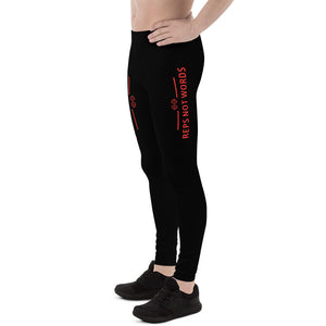 Men's Fitness Leggings